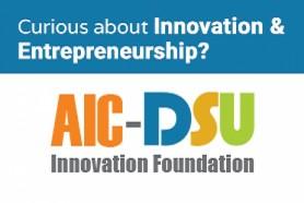 AIC-DSU Innovation
