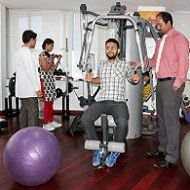 Institute of Physiotherapy